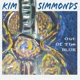 SIMMONDS, KIM-OUT OF THE BLUE