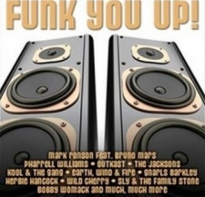VARIOUS-FUNK YOU UP!