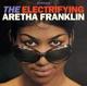 FRANKLIN, ARETHA-ELECTRIFYING ARETHA ..