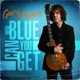 MOORE, GARY-HOW BLUE CAN YOU GET / 6-PANEL DI...