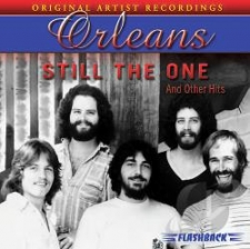ORLEANS-STILL THE ONE & OTHER HIT