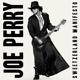 PERRY, JOE-SWEETZERLAND.. -GATEFOLD-