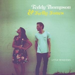 THOMPSON, TEDDY & KELLY J-LITTLE WINDOWS
