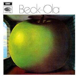 BECK, JEFF-BECK-OLA -REMAST-