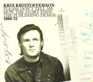 KRISTOFFERSON, KRIS-PLEASE DON'T TELL ME..