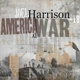 HARRISON, JOEL-AMERICA AT WAR