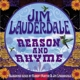 LAUDERDALE, JIM-REASON AND RHYME