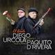 URCOLA, DIEGO -QUARTET--EL DUELO