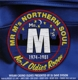 VARIOUS-MR M'S NORTHERN SOUL