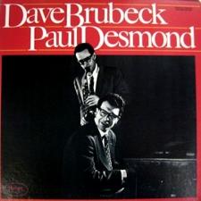 BRUBECK, DAVE-WITH PAUL DESMOND