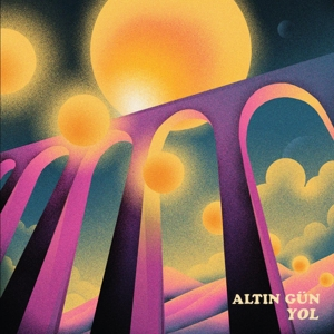 ALTIN GUN-YOL