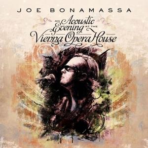 BONAMASSA, JOE-AN ACOUSTIC EVENING AT THE VIENNA..