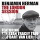 HERMAN, BENJAMIN-LONDON SESSION
