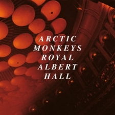 ARCTIC MONKEYS-LIVE AT THE.. -INDIE-