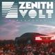 ZENITH VOLT-TIMEKEEPER -COLOURED-