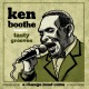 BOOTHE, KEN-A CHANGE MUST COME
