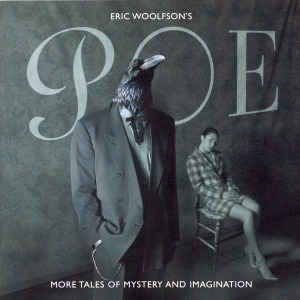 WOOLFSON, ERIC-POE-MORE TALES OF..