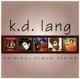 LANG, K.D.-ORIGINAL ALBUM SERIES