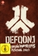 VARIOUS-DEFQON 2013 WEEKEND WARRIORS DVD-BL