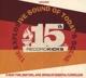 VARIOUS-RECORD KICKS 15TH