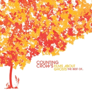 COUNTING CROWS-FILMS ABOUT..-INT.EDITION