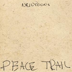YOUNG, NEIL-PEACE TRAIL
