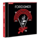 FOREIGNER-LIVE AT THE RAINBOW '78 -DVD+CD-