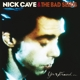 CAVE, NICK & BAD SEEDS-YOUR FUNERAL MY TRIAL + DVD