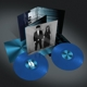 U2-SONGS OF EXPERIENCE/ BLUE VINYL, 180 GR. -COLOURED-