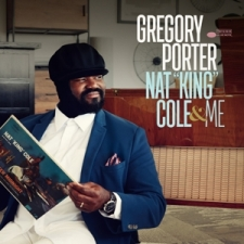 PORTER, GREGORY-NAT KING COLE & ME / OPAQUE B...