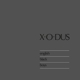 X-O-DUS-ENGLISH BLACK BOYS