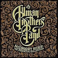 ALLMAN BROTHERS-MIDNIGHT RIDER: THE ESSENTIAL...