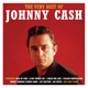 CASH, JOHNNY-VERY BEST OF