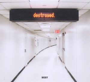 MOBY-DESTROYED -DELUXE-