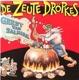 ZEUTE DROPKES-GEEST VAN SALMIAK