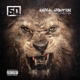 FIFTY CENT-ANIMAL AMBITION AN UNTAMED DESIRE TO WIN -CD+DVD