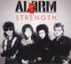 ALARM-STRENGTH 1985-1986
