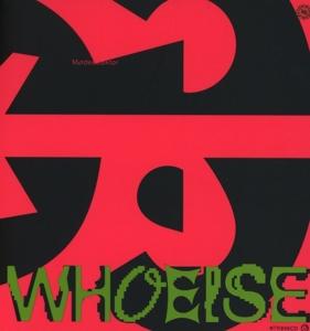MODESELEKTOR-WHO ELSE