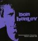 HENLEY, DON-UNIVERSAL AMPHITHEATER