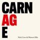 CAVE, NICK & WARREN ELLIS-CARNAGE