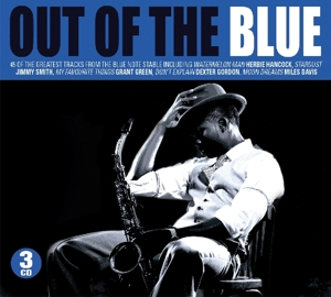 VARIOUS-OUT OF THE BLUE