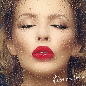 MINOGUE, KYLIE-KISS ME ONCE -SPEC-