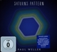 WELLER, PAUL-SATURNS PATTERN -CD+DVD-