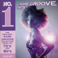 VARIOUS-NO. 1 RARE GROOVE HITS