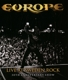 EUROPE-LIVE AT SWEDEN ROCK