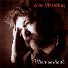 VISSERING, ALEX-MIEN VERHAAL