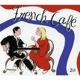 VARIOUS-FRENCH CAFE