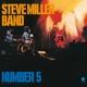 MILLER, STEVE -BAND--NUMBER 5 -HQ/DOWNLOAD-