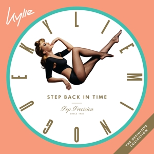 MINOGUE, KYLIE-STEP BACK IN.. -DELUXE-