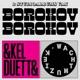 BOROKOV BOROKOV-ENKEL DUETTEN/WACHTMUZIEK